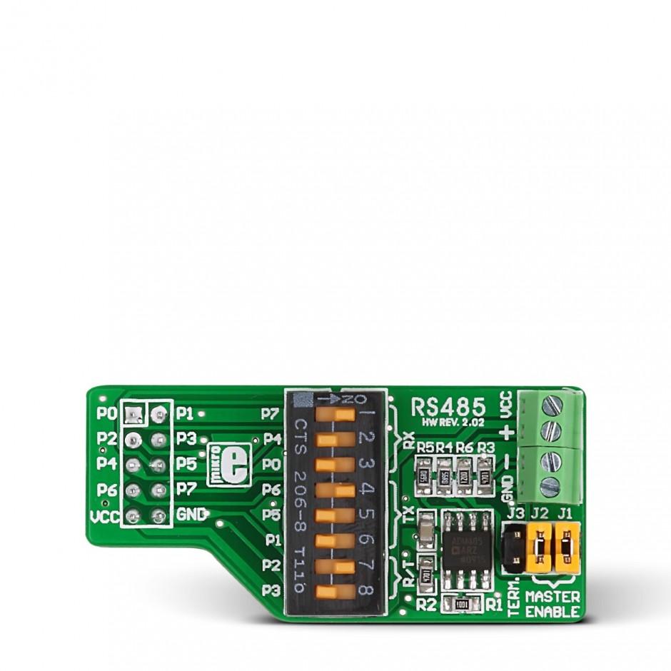 инструкция универсальный модуль передачи данных rs485